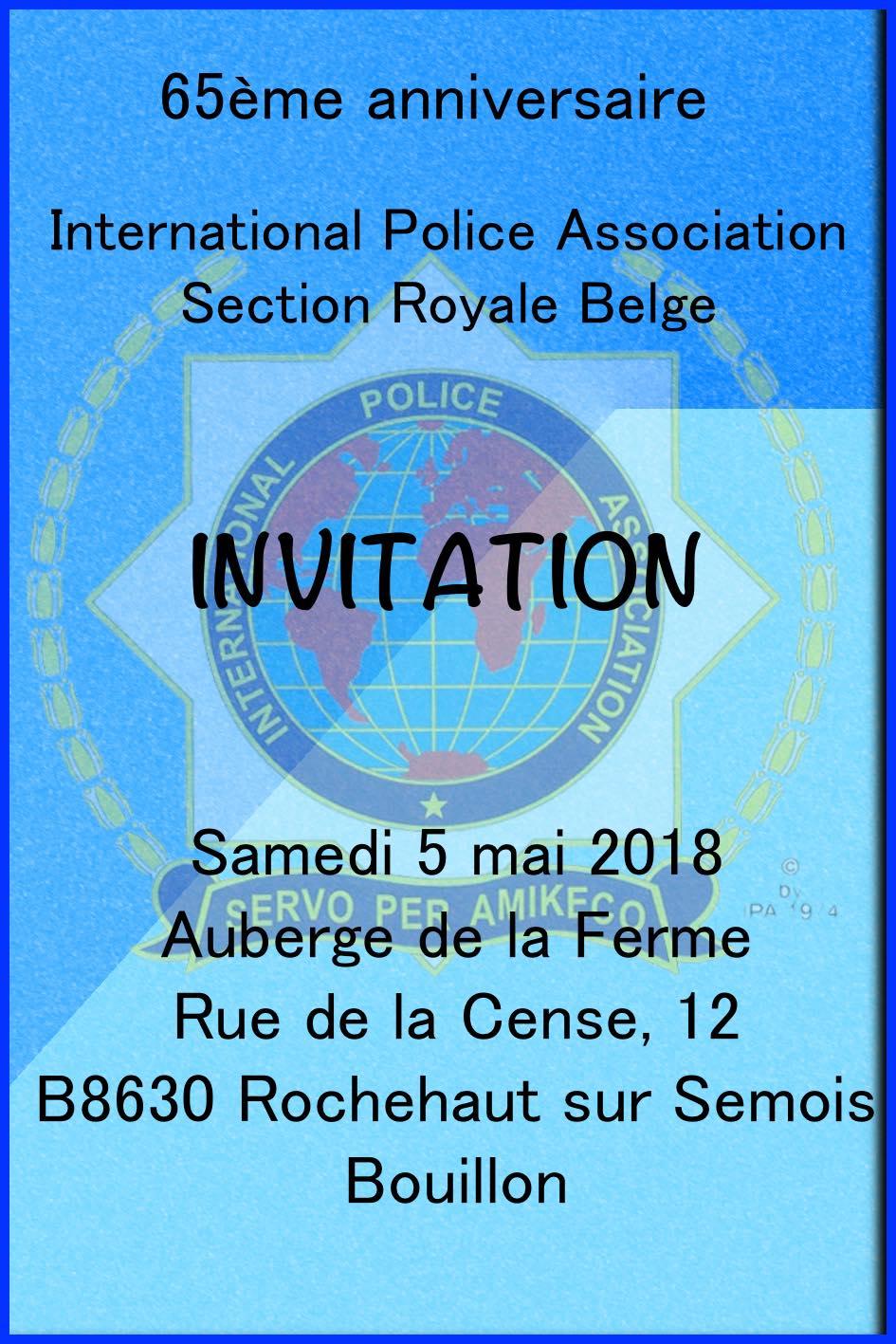 Congres 2018 Frans