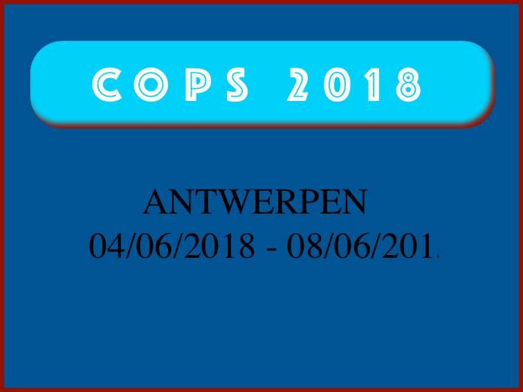 Cops 18
